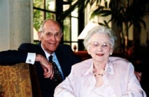 Wilton and Martha Looney