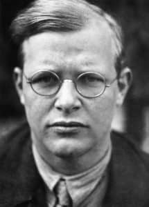 Martin Bonhoeffer