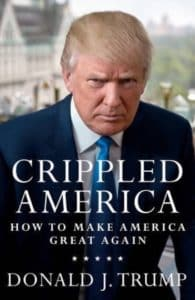 President-elect Trump's 2015 book