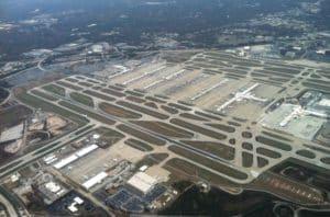 hartsfield airport