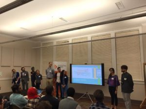 Georgia Tech, Clarkston Speaks