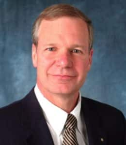 Bud Peterson