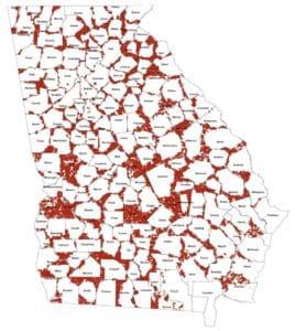 ESPLOST leaving counties, GSU