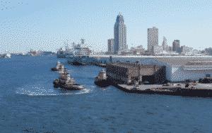 port of mobile, 2, ala