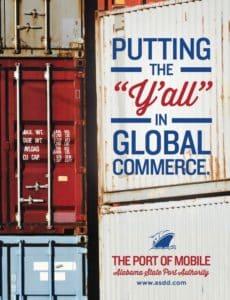 port of mobile, ala