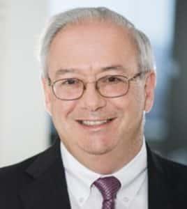 Judge Michael Wiles