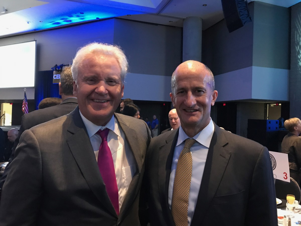 Jeff Immelt John Rice