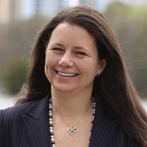 Jennifer Ide, candidate for Atlanta City Council District 6. Credit: Courtesy Jennifer Ide