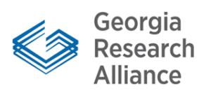 Georgia Research Alliance
