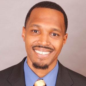 Dan Burroughs, candidate for Atlanta City Council District 4. Credit: Courtesy Dan Burroughs