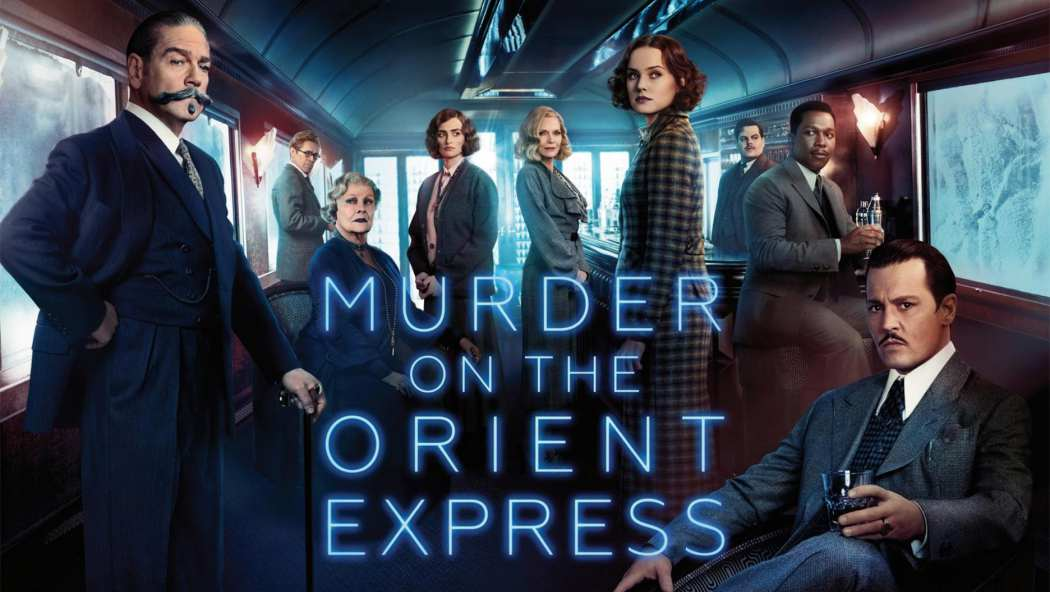 Murder On The Orient Express A 2017 Remake With More Glitter Less Fizz Than Original Saportareport