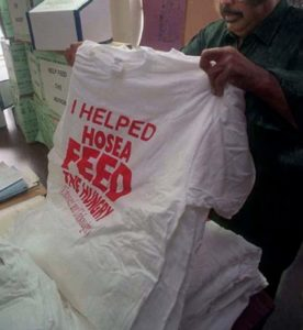 hosea, t shirt