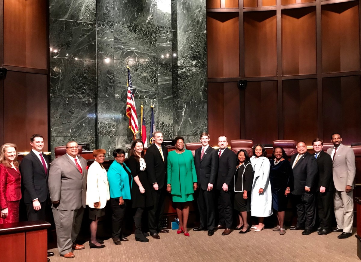 Atlanta City Council