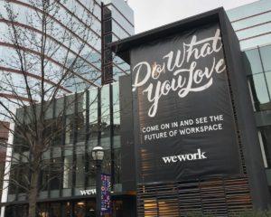 WeWork, 1372, Midtown
