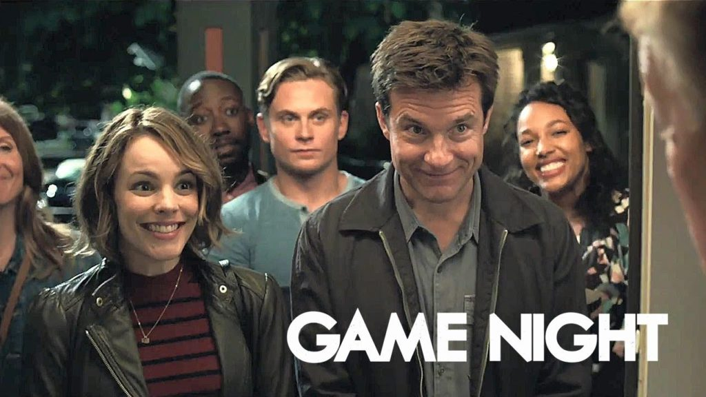 Game Night' – a trivial movie of fun and games with inside ...