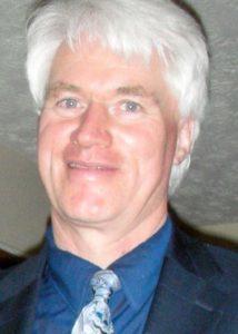Klaus van den Berg