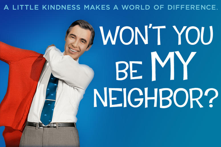 Won T You Be My Neighbor Movie Lets Mr Rogers Speak For Himself Saportareport