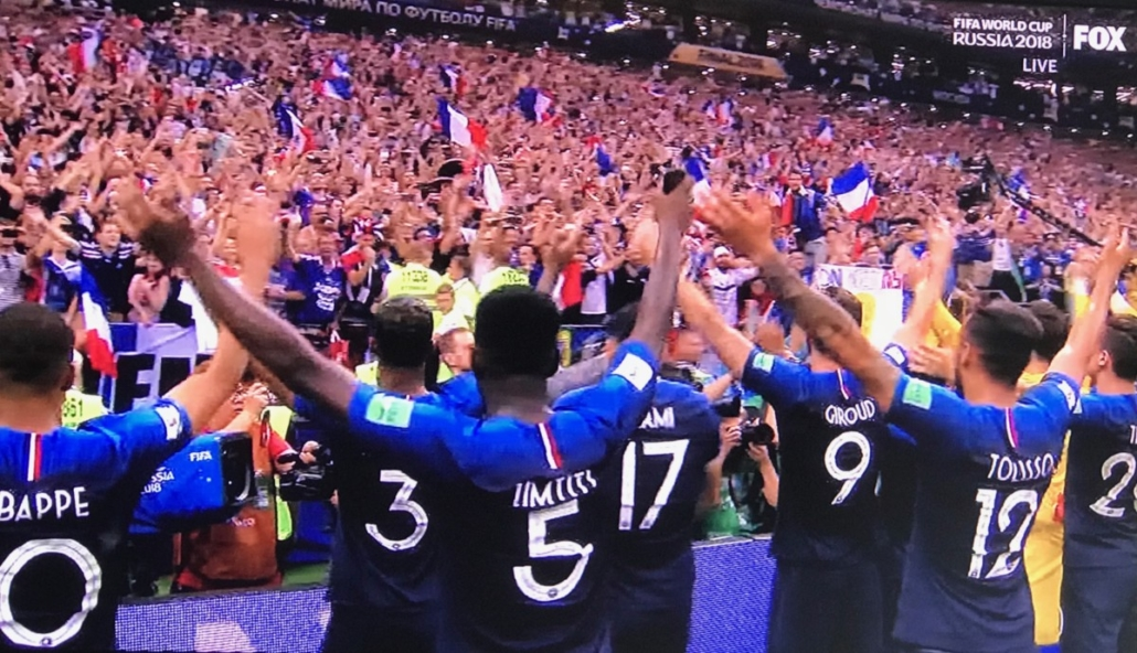 French world cup