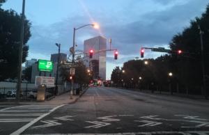 Centennial Olympic Park Drive
