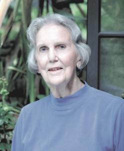 Louise Wrinkle