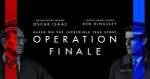 """Operation Finale"""