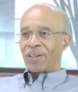 Bob Holmes, 1