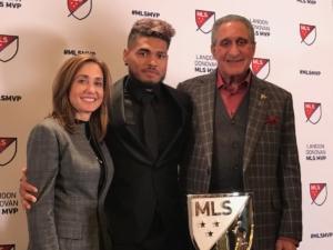 Martinez MVP
