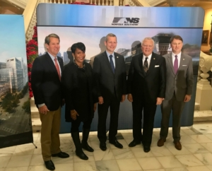 Norfolk Southern announcement