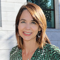 Stephanie Stuckey at Southface
