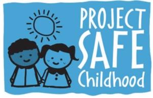 project safe childhood