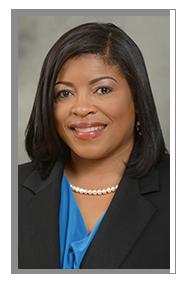 Tiffany Callaway Ferrell, incoming ABL chair
