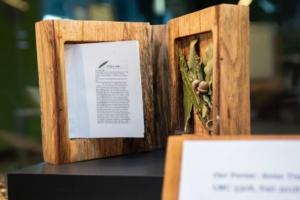 tech, tree, exhibit