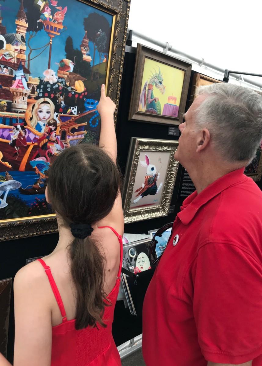 Dogwood Fest 2019 by Kelly Jordan