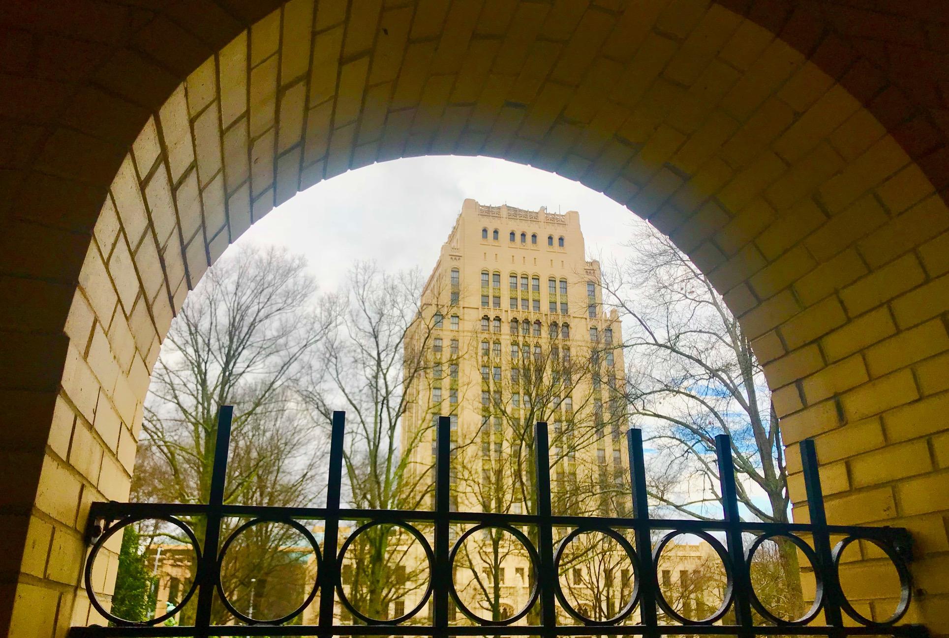 Atlanta City Hall