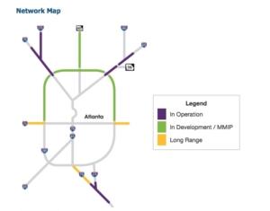 Express lanes, HOT lanes