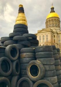 Capitol Views by Kelly Jordan