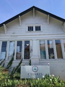 Charis' former L5P location. Credit: Kelly Jordan