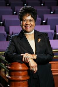 Fulton County Commissioner Emma Darnell. Credit/Courtesy: Fulton County