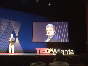 Taylor Duncan, TEDx