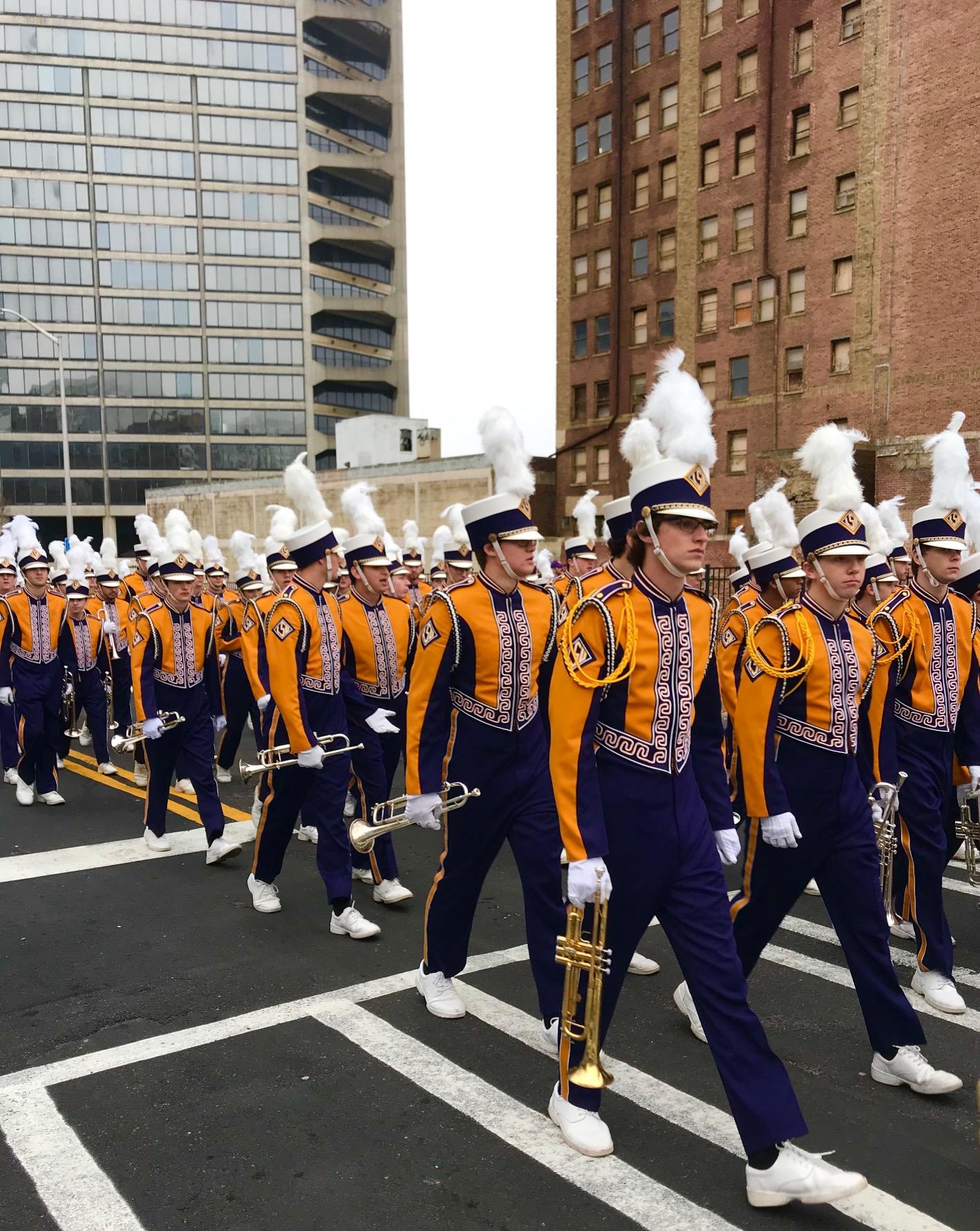 Peach Bowl Parade 2019.32