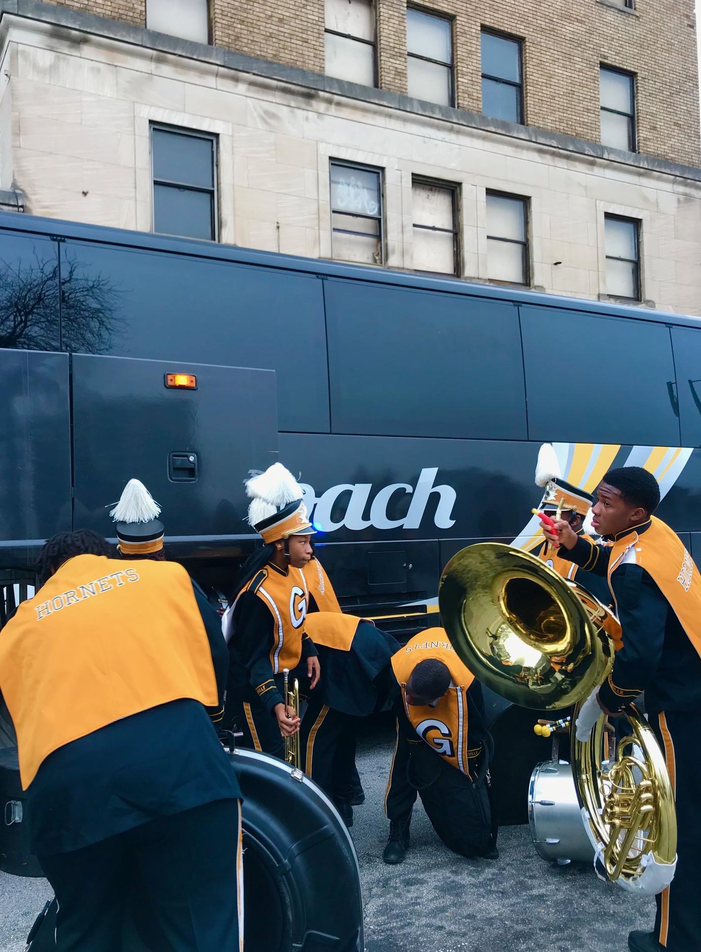 Peach Bowl Parade 2019.36