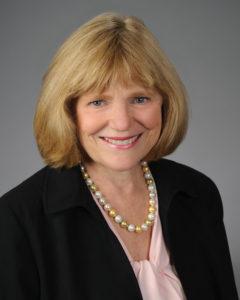 Bobbi Cleveland of the Tull Charitable Foundation