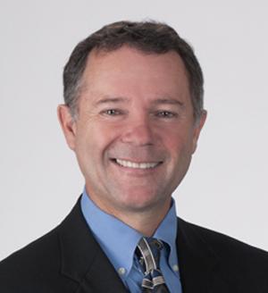 Accountant Gary Edwards, partner with Bennett Thrasher