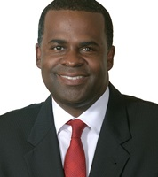 Kasim Reed, Atlanta mayor