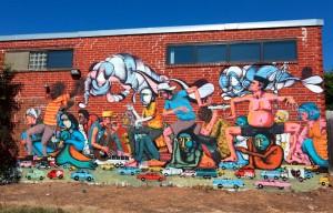 Art on the Atlanta BeltLine