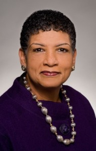 Beverly Scott was named in 2007 as MARTA's GM and CEO.