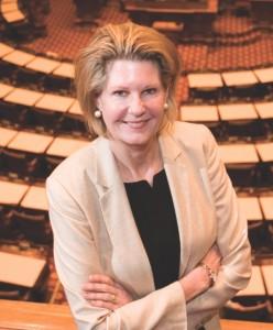 House Speaker Pro Tem Jan Jones