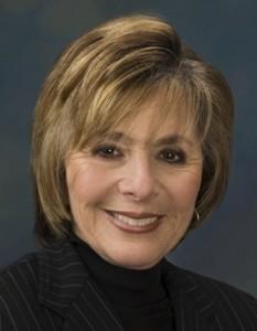 Sen. Barbara Boxer (D, Ca.). Credit: Senate photo.