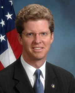 Shaun Donovan, Secretary of U.S. Dept. of Housing and Urban Development