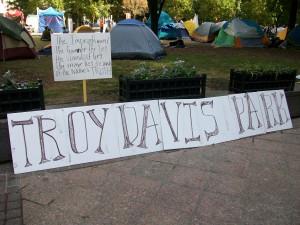 Troy Davis Park